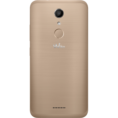Wiko uPulse Lite Gold