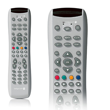 How to make your remote control universal? | Proximus