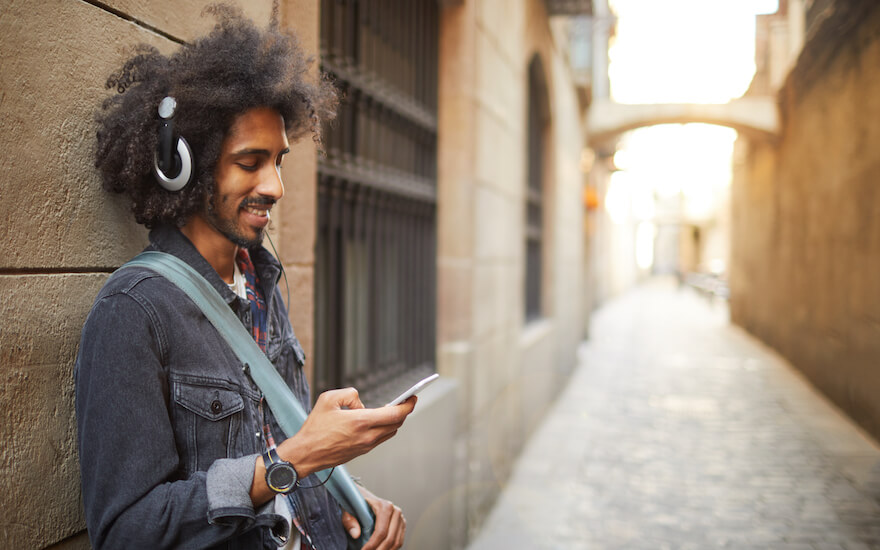 7 ways to discover new music on Spotify | Proximus