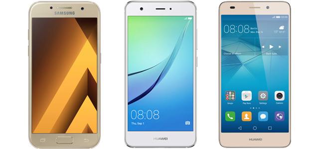 Discover all of our smartphone with subscription offers