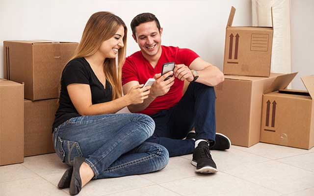 Handy apps for your move!
