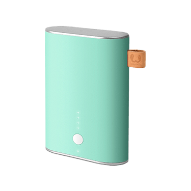 Powerbank 9000 mAh Peppermint