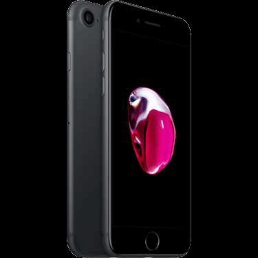 Apple iphone 7 128gb black proximus apple iphone 7 128gb black stopboris Gallery