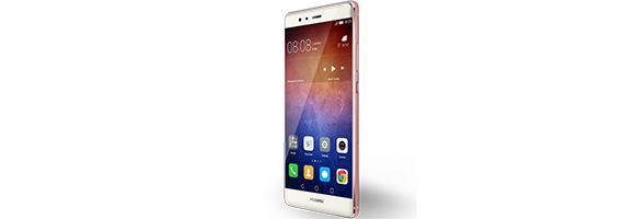 huawei p9 titanium grey. the huawei p9 delivers goods with its splendid 5.2\ titanium grey