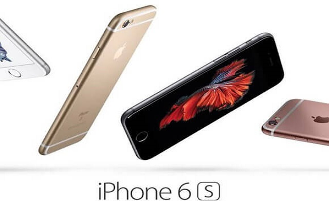 What you should know about the new iPhone 6s (Plus)