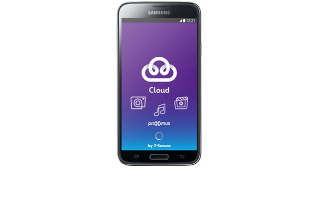 Proximus' Cloud, included in your Internet subscription