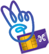 Top up your prepaid card on MyProximus