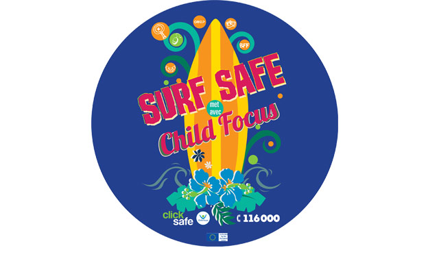 Children's safety online