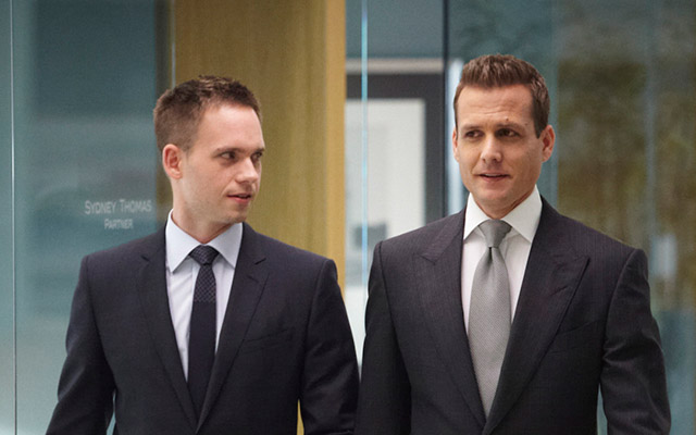 How to watch Suits season 8 on Netflix? - ipaddressguide.org