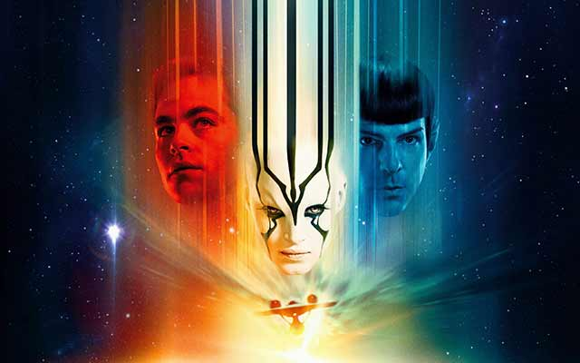 Why the latest Star Trek films are awesome