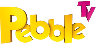 Pebble TV