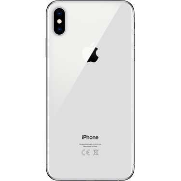 256649f7d5 Order now your Apple iPhone Xs Max 64 GB Silver | Proximus