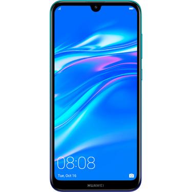 Huawei Y7 2019 Aurora Blue | Proximus