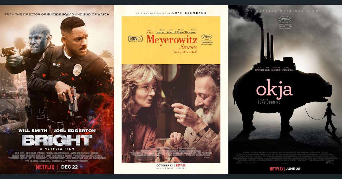 What are the 6 best Netflix films of 2017? | Proximus
