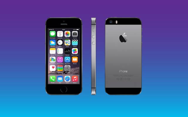 Getest: de iPhone 5S