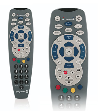 how to make your remote control universal proximus rh proximus be