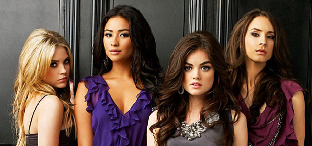 Little Pretty Liars