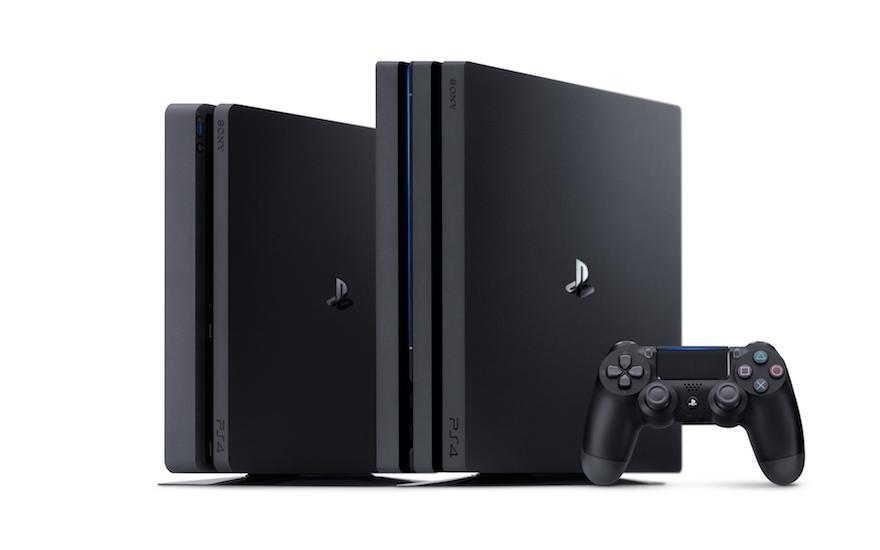 f2e0f67a275d17 PS4 Slim VS PS4 Pro   quelle version choisir     Proximus