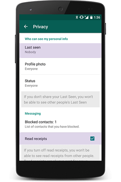 9 handy WhatsApp features you didn't know existed | Proximus