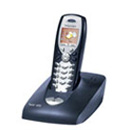 Cordless telephone Twist 655
