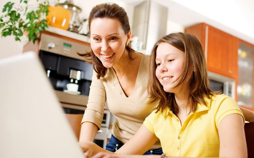 Welke gevaren voor kinderen schuilen op het internet?