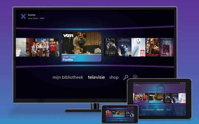 Awesome! Proximus TV just got even better