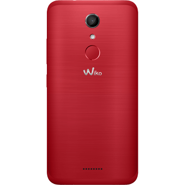 Wiko Upulse lite Red