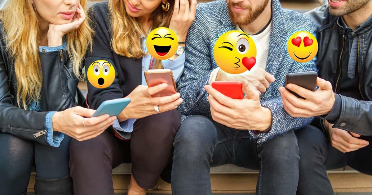Comment Utiliser Les Emojis Au Travail Proximus