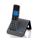 Cordless telephone Twist 212<br />(black or white)