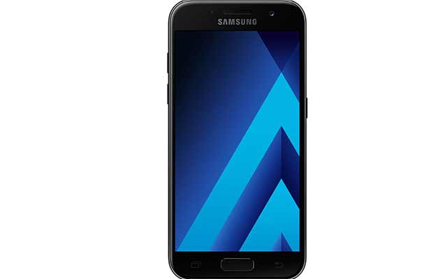 Tested: the Samsung Galaxy A5 (2017)