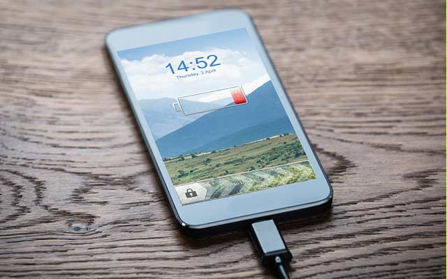 5 ways to save battery power of your smartphone