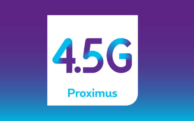 Get ready for 4.5G