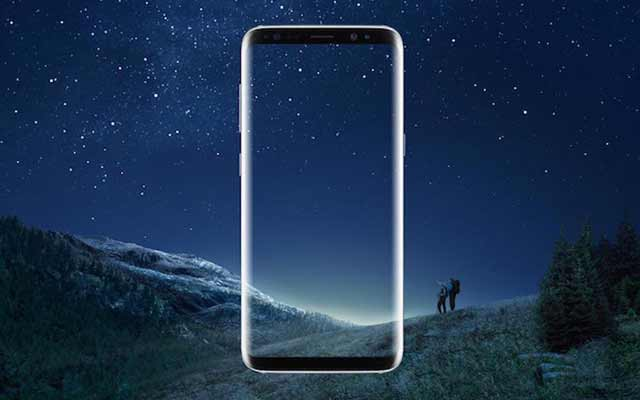 Tested: the new Samsung Galaxy S8
