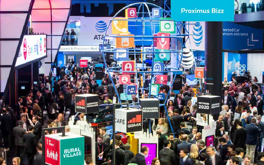 Mobile World Congress 2018: What can we expect from the smartphone show in Barcelona?
