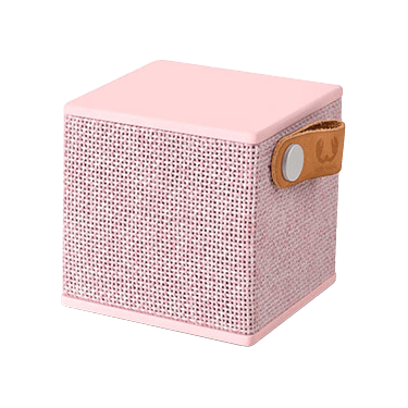 Fresh' n Rebel Rockbox Cube Roze