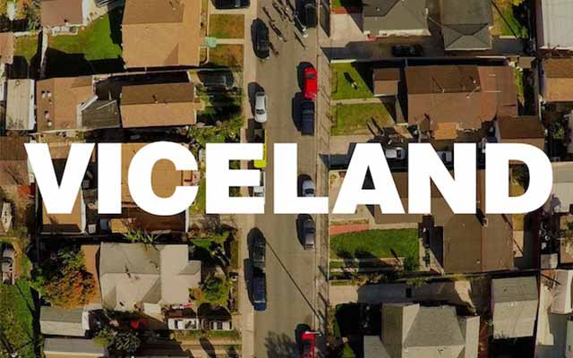 New on Proximus TV: VICELAND