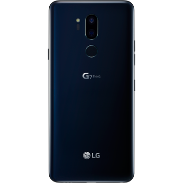 LG LG G7 ThinQ Black