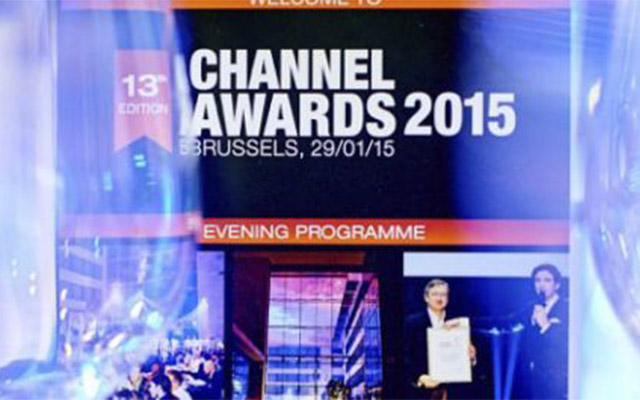 Proximus wins ICT Channel Awards