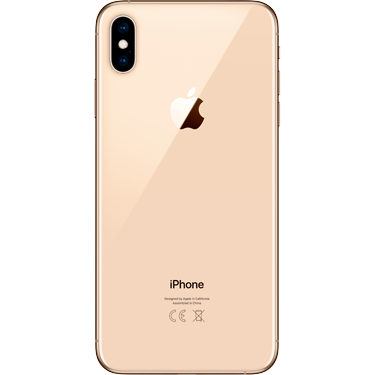 new arrivals 9fa69 71c34 iPhone Xs Max 64GB Gold