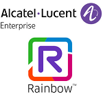 Alcatel Lucent Rainbow