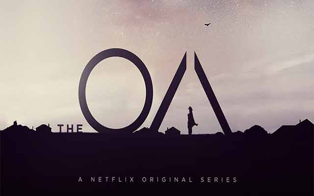 Mysterious and now on Netflix: The OA