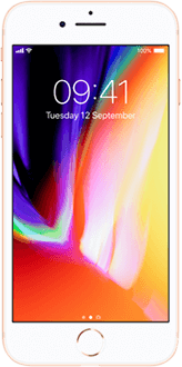 Proximus promo iPhone 8 64GB