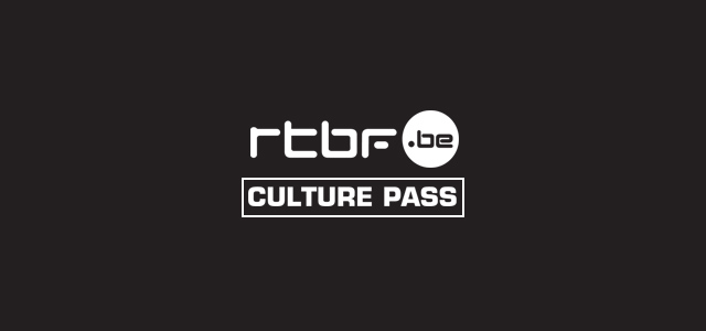 RTBF Culture Pass