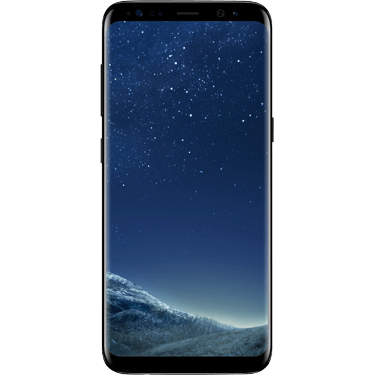 Samsung Galaxy S8 Black