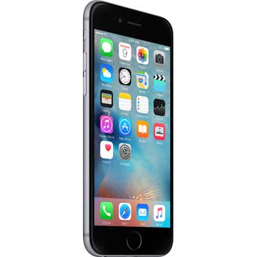 Apple iPhone 6s 16GB Grey