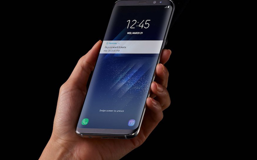 5 rumours about the Samsung Galaxy S9