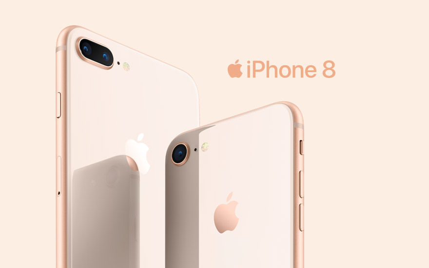 Everything you need to know about the iPhone 8