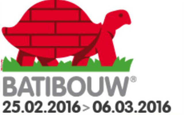 Batibouw: renovate, isolate and digitize