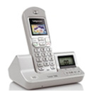 Cordless telephone Twist 566<br />(556-566)