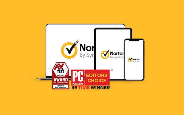 norton security proximus